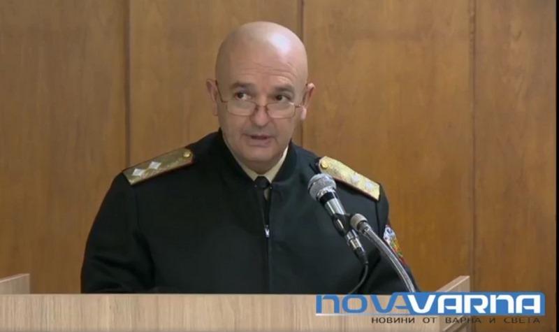 Още един случай на заразен с Covid-19 във Варна (ВИДЕО)